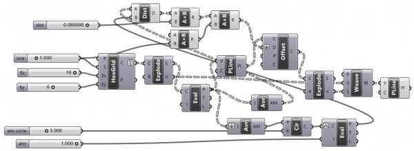 Designcoding Parquet Deformation Of Islamic Patterns Custom Pattern Def