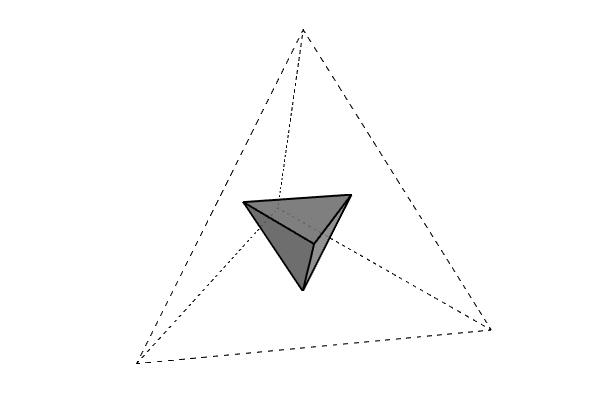 designcoding | Duals of Polyhedra with Rhino Python