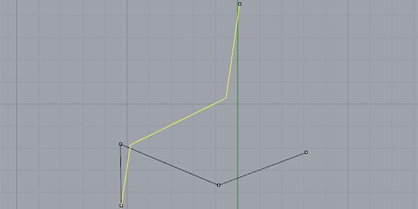 designcoding | Inverse Kinematics with Rhino Python